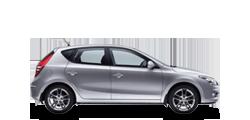 Hyundai i30 Хэтчбек 5 дверей 2007-2010