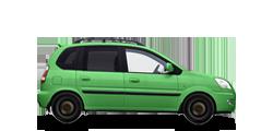 Hyundai Matrix 2008-2010