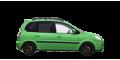 Hyundai Matrix  - лого