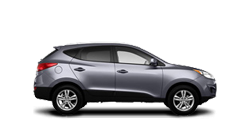 Hyundai Tucson 2009-2015