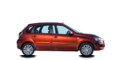 Datsun mi-DO  - лого