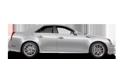 Cadillac CTS седан 2007-2014