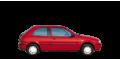 Mazda 121  - лого
