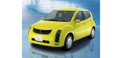 Toyota WiLL Cypha 2002-2005