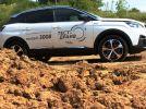 Новый Peugeot 3008, тест-драйв в Нижнем Новгороде: Кто смелее, пусть сделает круче! - фотография 14