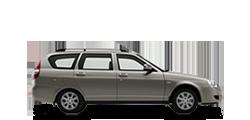 LADA (ВАЗ) Priora универсал 2007-2014