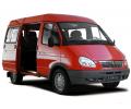 ГАЗ 22171 Микроавтобус 221710-344 - фотография 2