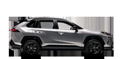 Toyota RAV4 2019-2021 новый кузов комплектации и цены