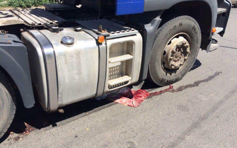 63-летняя женщина погибла под колесами грузового поезда вДзержинске