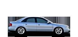Audi A4 седан 1999-2001