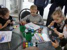 АвтоКлаус Центр собрал маленьких гостей на новогодний праздник - фотография 17