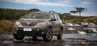 Новый Renault Duster в России - сколько осталось ждать?