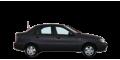 Chevrolet Lanos  - лого