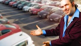 Как не попасть на перекупщика при покупке подержанного автомобиля