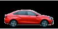 LADA (ВАЗ) Vesta седан - лого