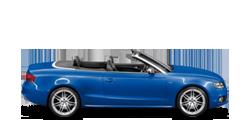 Audi S5 кабриолет 2007-2011