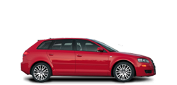Audi A3 хэтчбек 2004-2008
