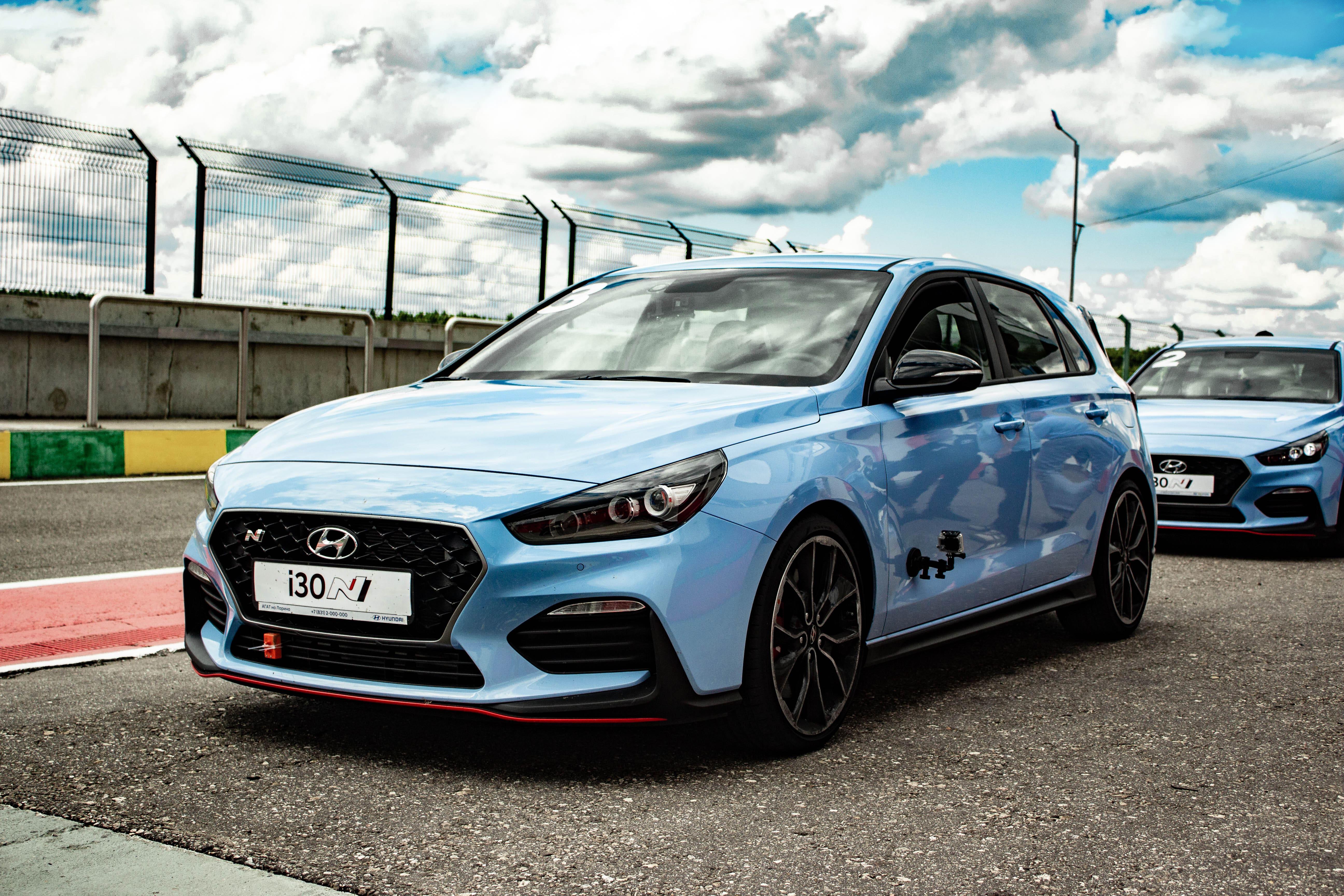 Hyundai i30N: тест-драйв спорткара на каждый день