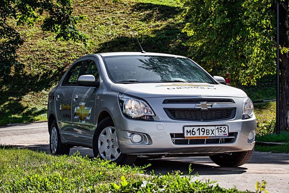 Chevrolet Conalt фото