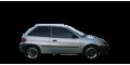 Chevrolet Metro  - лого