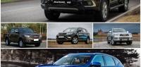 5 уважаемых в России китайских автомобилей