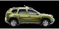Renault Duster  - лого