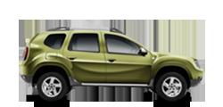 Renault Duster 2015-2021 новый кузов комплектации и цены