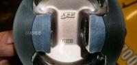 Тюнинг мотора и его защита: варианты покрытий поршня