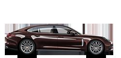 Porsche Panamera GTS 2016-2021 новый кузов комплектации и цены