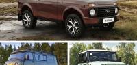Лучшие авто для грибников и рыбаков в Нижегородской области