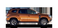 Dacia Duster 2017-2021