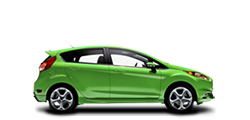 Ford Fiesta ST хэтчбек 2012-2021