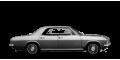 Chevrolet Corvair  - лого
