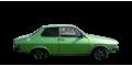 Dacia 1410  - лого