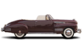 Cadillac Series 62  - лого