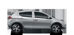 Lifan X50 2015-2021 новый кузов комплектации и цены