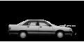 Audi 100  - лого