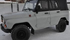 «УАЗ-469»: каковы его технические возможности, стоит ли покупать