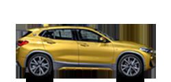 BMW X2 2017-2021 новый кузов комплектации и цены