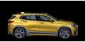 BMW X2  - лого