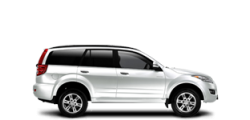Great Wall Hover H5 2010-2021
