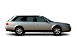 Audi A6 Универсал 1994-1997