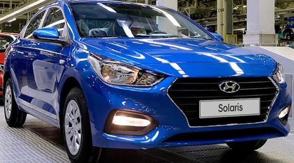 Hyundai фото